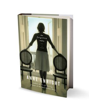 Love Conquers All - Sometimes, Anyway. The Forgotten Waltz on O Magazine's Fall 2011 Reading List    Nominated for an Andrew Carnegie Medal in Fiction