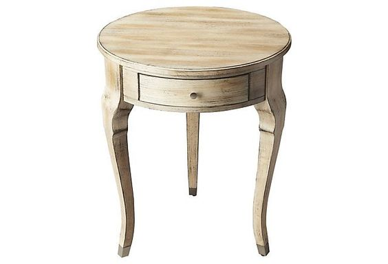 Madison Nightstand, Natural | Everything for the Bedroom | One Kings Lane: