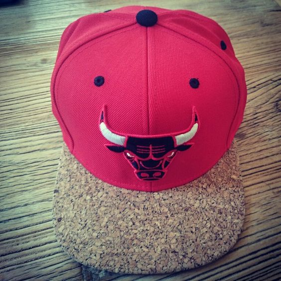 New snap back Chicago bulls my best one