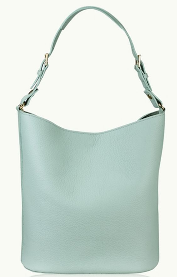 Mint Green Hobo