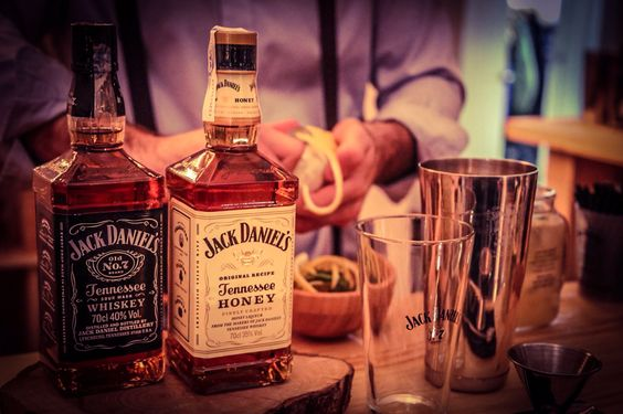 Jack Daniels Workshop Madrid