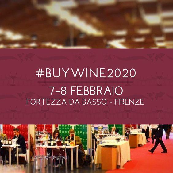 Noi Siamo Pronti Per Il Buy Wine 2020 Che Ci Vede Quest Anno