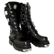 gothic boots - Google Search