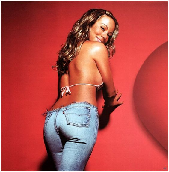 Mariah Careyu2019s Legs | Celebrity Body Parts Insured for Millions | Pinterest | Body parts ...