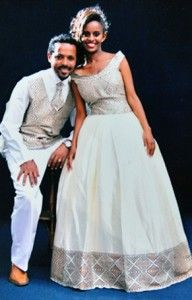 ethiopian traditional dress for wedding – fashion dresses