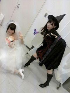 乃木坂46 (nogizaka46) witch nishino nanase try to steal my bride fukagawa mai from me ~ hey, i don't mind if you want follow me too nanasemaru, i will just married you and maimai !! ( ^o^) ~ ♥ ♥ ♥ ♥ ♥ ♥ ♥ ♥ ♥ ♥ ♥ ♥ ♥