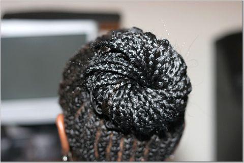 Cornrow bun: Cornrow, Braided Styles, Hair Beauty, Braided Beauties, Hair Braids, Hair Style, Good, Natural Hairstyles, Plain