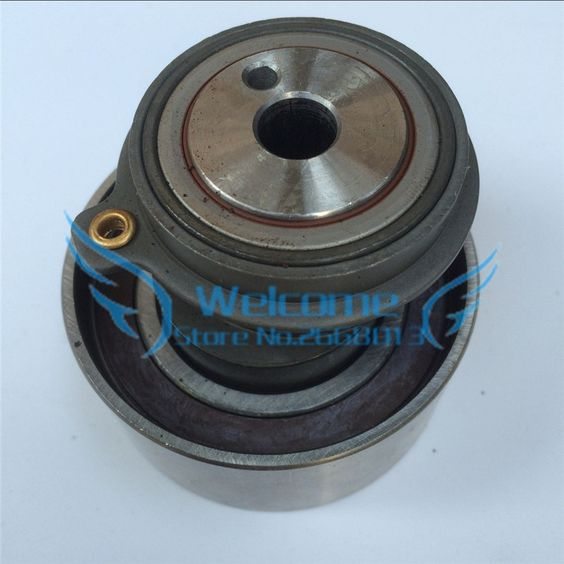 75.00$  Watch now - http://alindl.worldwells.pw/go.php?t=32779667115 - Original Timing and tightening wheel Timing belt tension device for Hippocampal 323 Familia 1.6/1.8 PREMACY 479Q 483QA  483Q