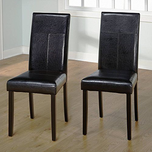 Classy Living Room Or Kitchen Dining Chair Set Of Two With