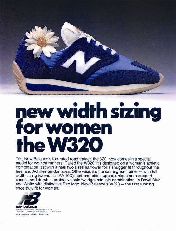 New Balance and other outdoor companies around for 100+ years