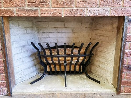 Tr 9 Rumford Fireplace Grate Grate Wall Of Fire Rumford