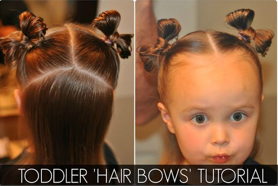 Brilliant Hair Hairstyles And Toddler Hair On Pinterest Short Hairstyles Gunalazisus