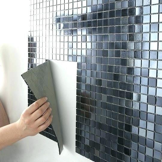 Plaque Pour Recouvrir Carrelage Mural Cuisine Trendy Home Home Deco Decor