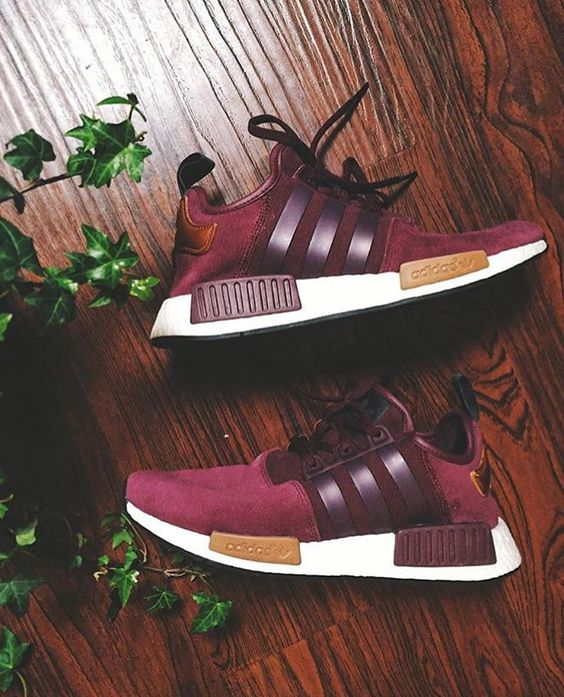 Adidas Nmd Suede Womens