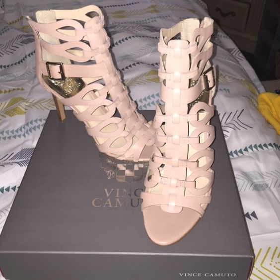 Never worn only tried on New Vince Camuto Shoes