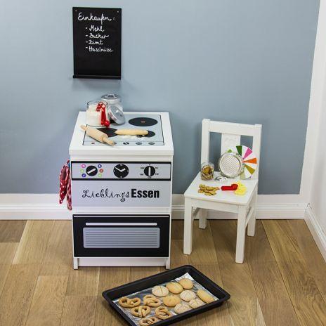 kinderm bel klebefolie kinderk che lieblingsessen auf wie einfach der marktplatz mit tipps. Black Bedroom Furniture Sets. Home Design Ideas