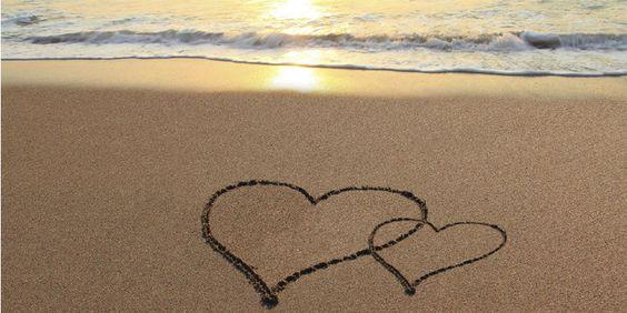 Como fazer um casamento na praia - Decoração