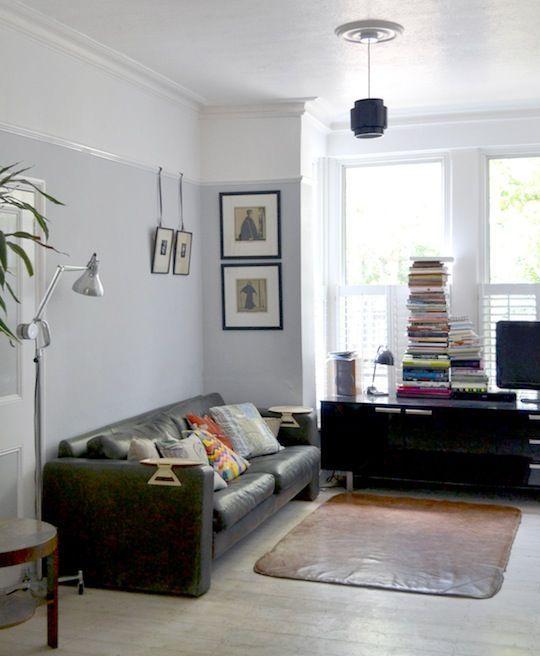 Picture Rail Bedroom Ideas