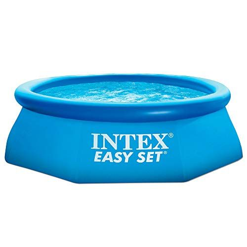 Intex Easy Pool Set 8 Feet X 30 Inches Easy Set Pools Intex