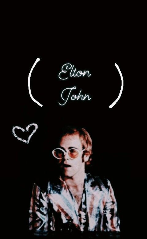 Pin By Cerezita On Music Elton John John Derry