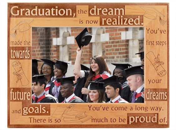 goals after graduation essay