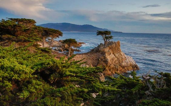 The 'Big Little Lies' Guide to Monterey Bay