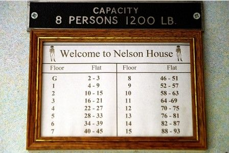 Best view in town: Take a look inside Nelson House for the last time - video
