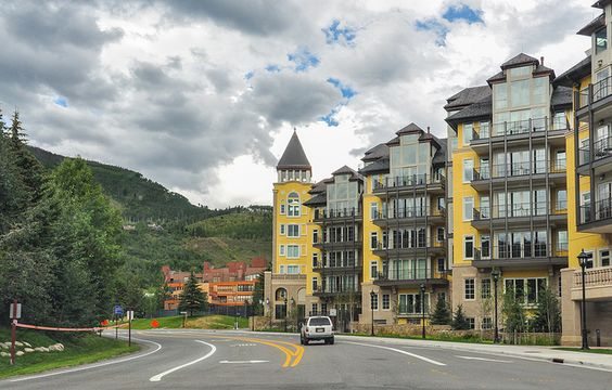 Vail | Eagle County, Colorado, August 21, 2011 -- Flickr - Photo Sharing!