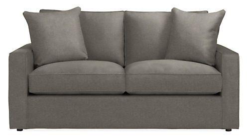 York Sofa Modern Sofas Loveseats Modern Living Room
