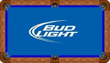 Pool Tables Greenville Sc pool and more bud light cloths tables pool table cloth pools pool ...