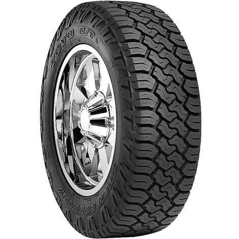 Lt265 75r16 Toyo Open Country C T Commercial All Terrain Tire 10 Ply 2657516 Toyo Tire All Terrain Tyres Tyre Size