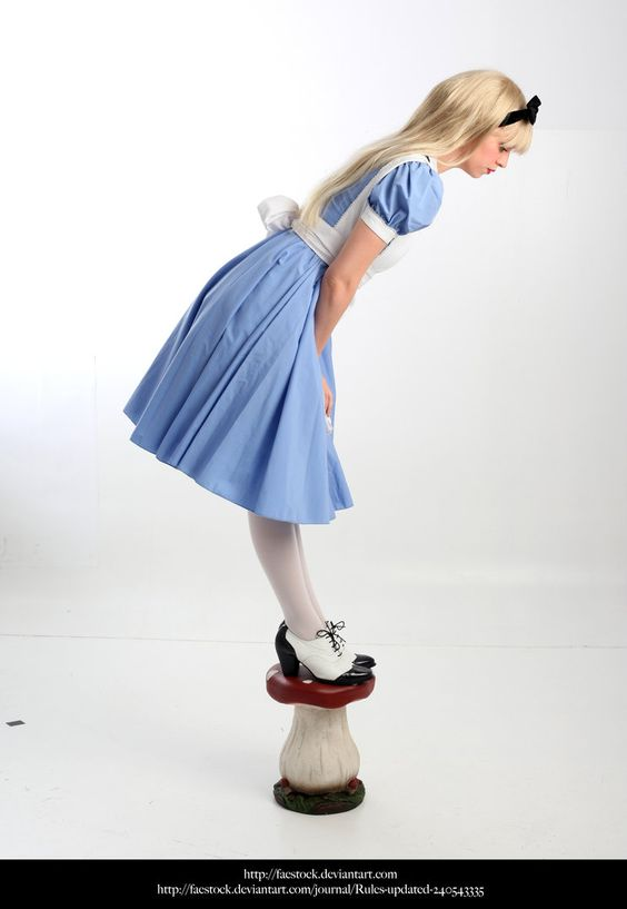 Alice16 by faestock