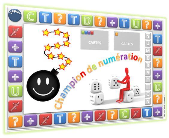 Célèbre Math » Champion Des Maths Ce2 - Ateliers Pour Les Enfants De  CU12