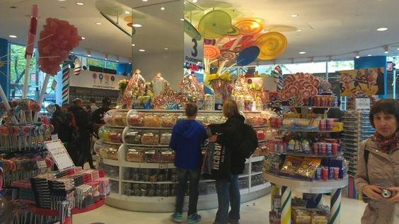 Dylan's Candy Bar | Yelp
