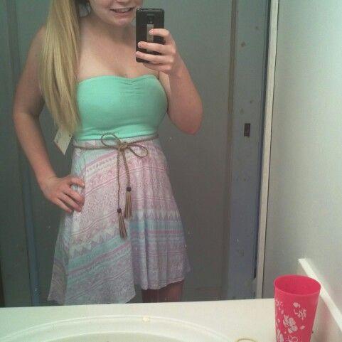 Dress for South Carolina! Pacsun: $39.50