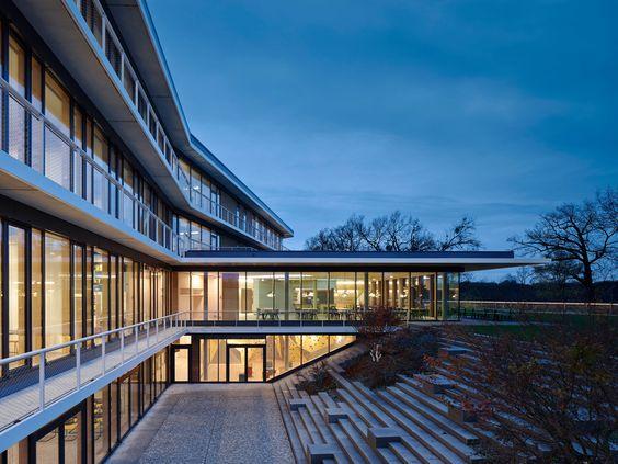 SAP Innovation Center Potsdam 03