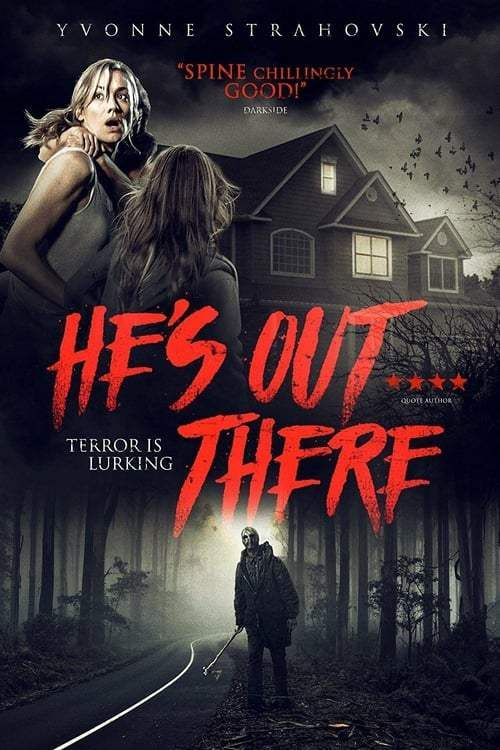 He S Out There 2018 Legendado Filmes Filmes Hd