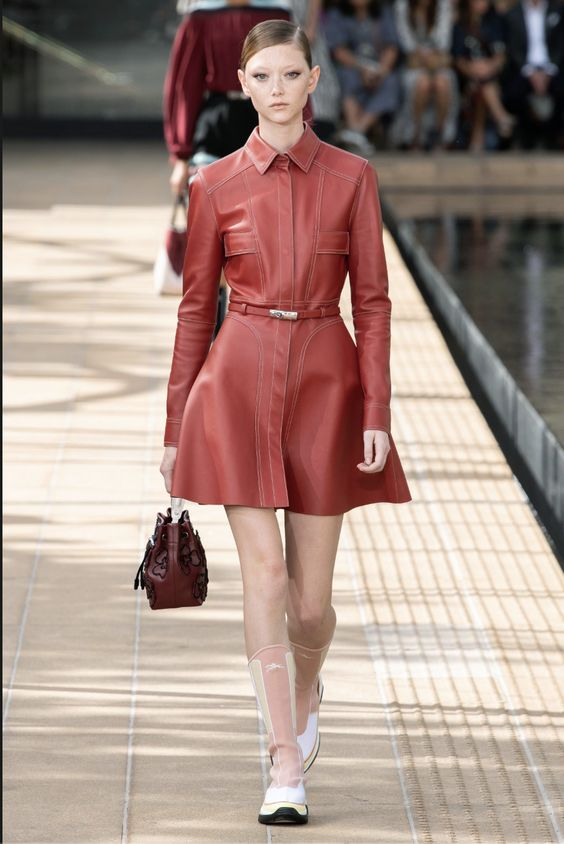 Longchamp Spring 2020 Ready-to-Wear - New York Fashion Week