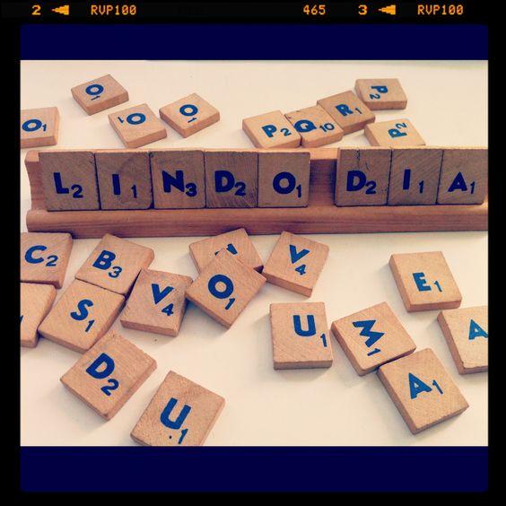 #lindodia #palavras