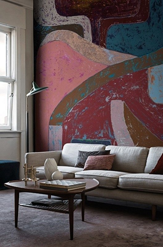 Perfect Colorful Rooms