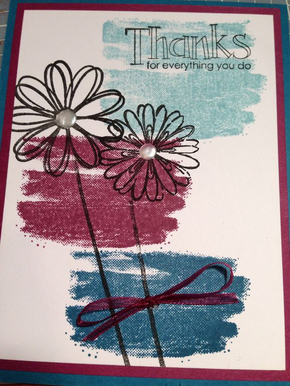 Stampin up colors