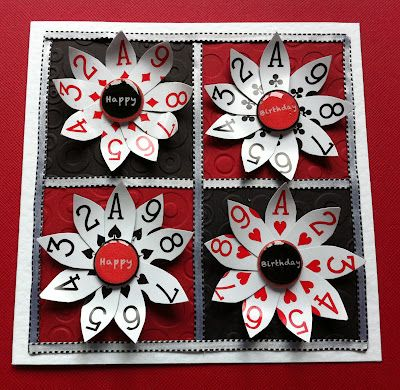 The Craft Project: More Playing Cards!