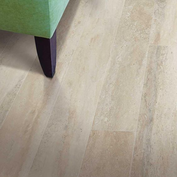 Pinterest the world s catalog of ideas for Travertine laminate flooring