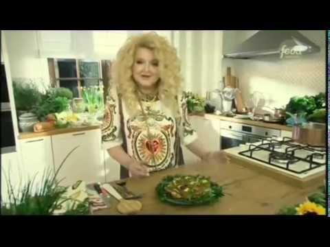 Magda Gessler Wielkanoc 2019 Nowe Potrawy I Przepisy Wiel Cooking Style