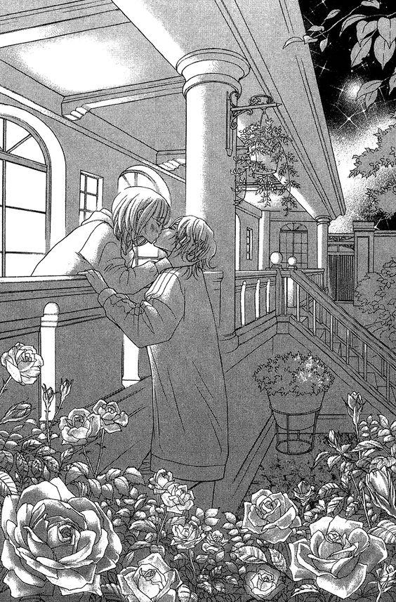 Kinkyori Renai Kapitel 7 Englisch - Proxer.Me