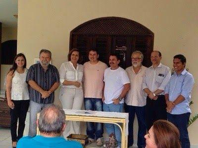 RN POLITICA EM DIA: VICE DE CLÁUDIA REGINA SERÁ O ADVOGADO E CONTADOR ...