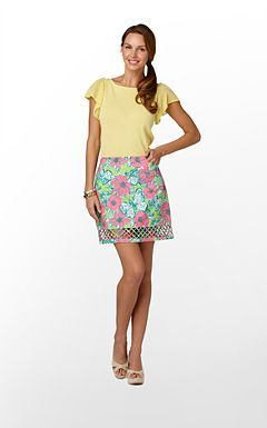 I'm a Lilly lover!