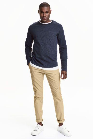 Chinos Slim fit | H&M