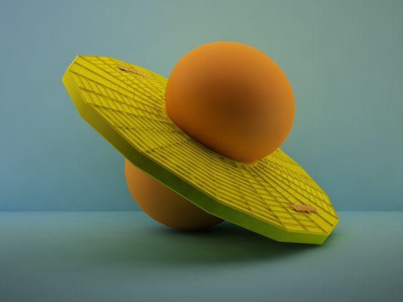 """Participação de Contest do site 3d1 com o tema """"Brinquedos Infantis"""""""