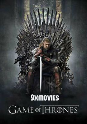 Game Of Thrones S01 Complete Dual Audio Hindi 720p Bluray Download Game Of Thrones Poster Best Tv Shows Game Of Thrones Tv